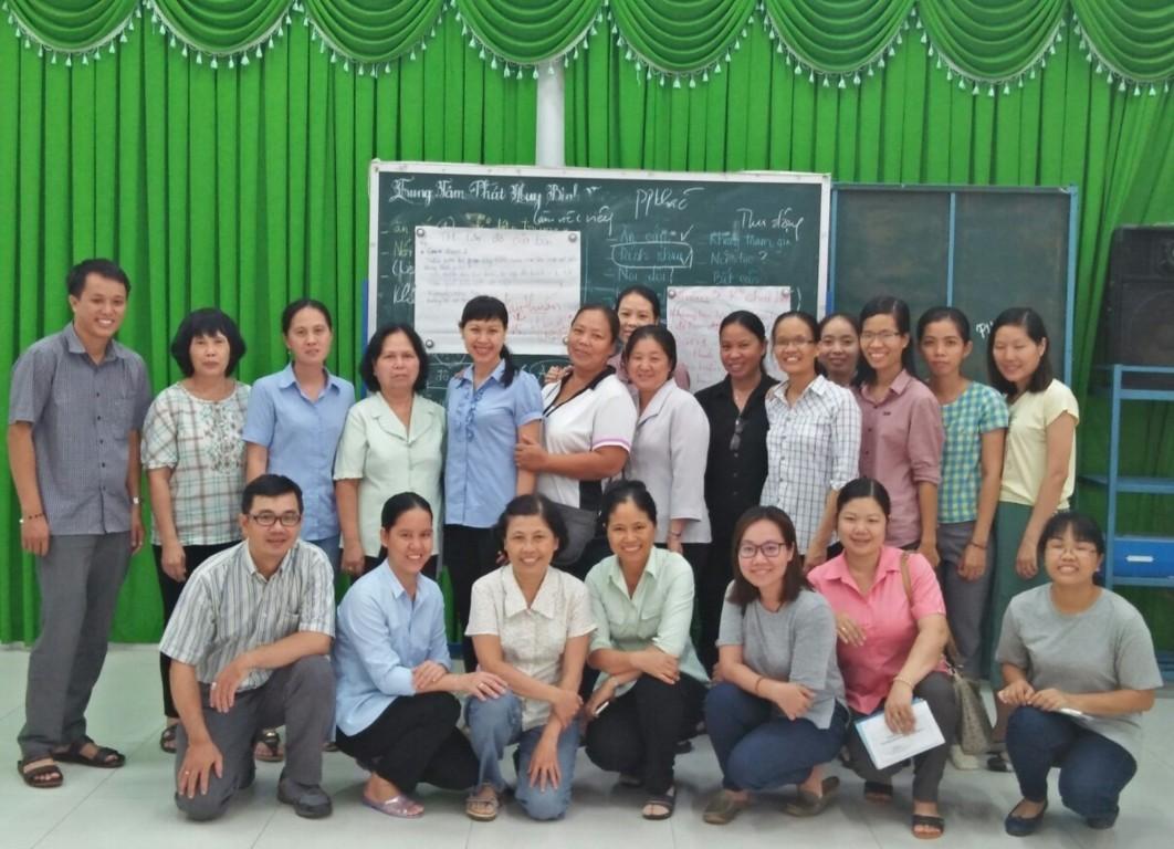 Tham Van Welink 1